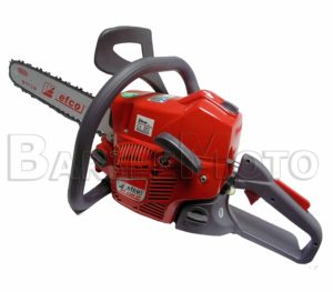 Efco Chainsaw Review - 2015 - 2016