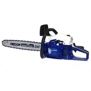 Hyundai Chainsaw Review - 2015 - 2016